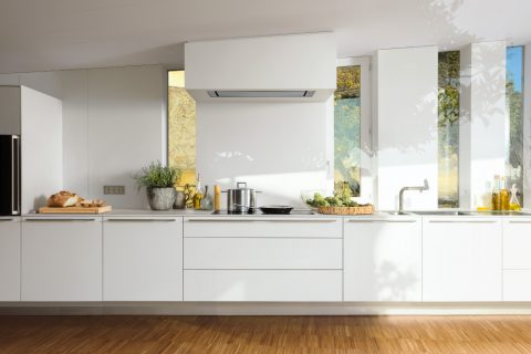 Bulthaup By Chanintr Modern German Kitchen