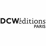 DCW Éditions Paris brand logo