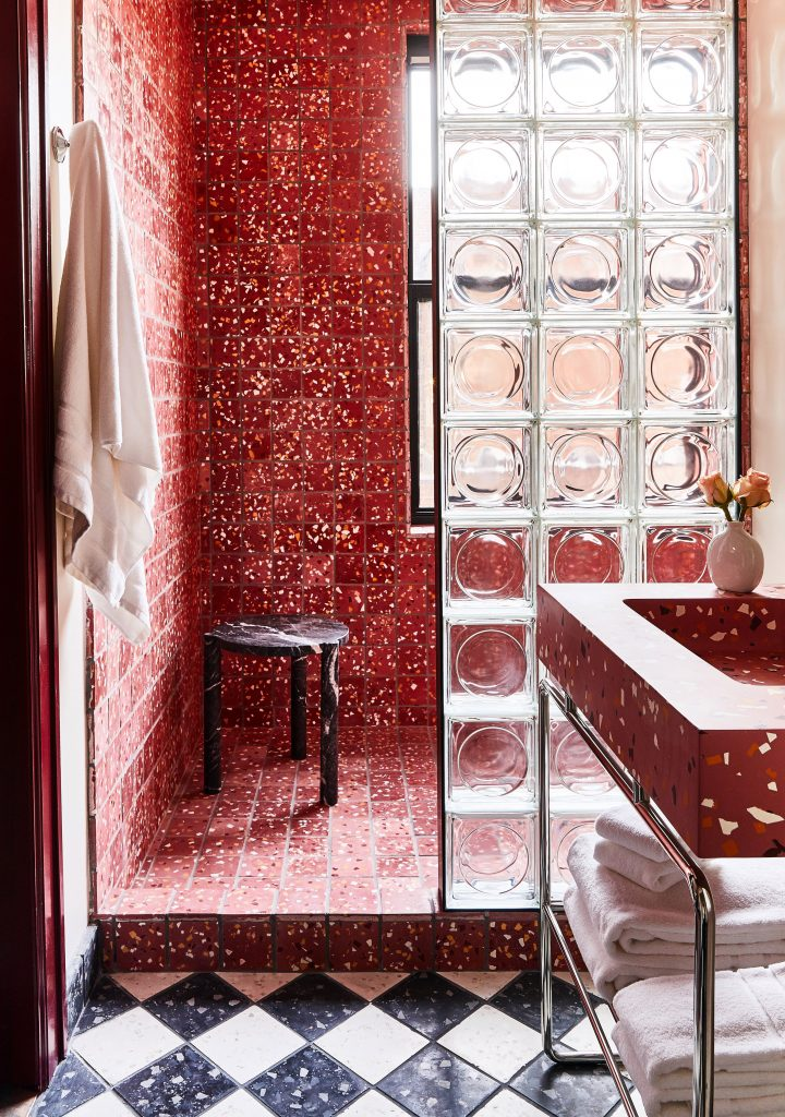 The Siren Hotel Recreating Industrial American Deco (Anouskatamony)