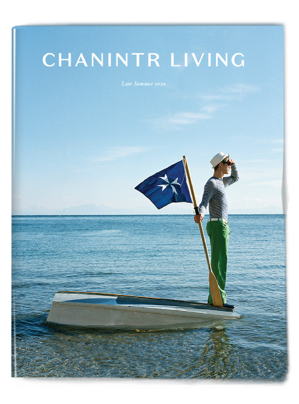 CHANINTR LIVING : Late Summer 2020